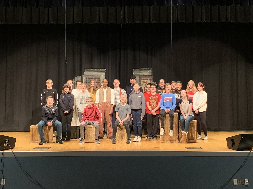 BVJH Drama, Speech and Cast members